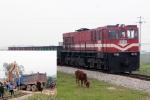 Ba nhân viên đường sắt 'giải cứu' đoàn tàu thoát tai nạn thảm khốc