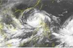 Siêu bão Sarika tiếp tục mạnh thêm, giật cấp 17
