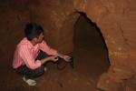 Kinh ngạc trước khu nghĩa địa toàn mộ cổ khổng lồ chứa kho báu ở Hải Dương