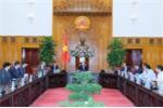 Thủ tướng: Dự án điện khí 4 tỷ USD ở Bạc Liêu phải làm nghiêm túc, bài bản