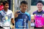 Những người vô thừa nhận trong đội bóng Lợn Hoang sắp có quốc tịch