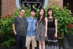 Chuyện lạ đời 'bố vịt đẻ thiên nga' trong showbiz Việt