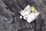 Máy bay Germanwings chở 152 người bị rơi: Tiết lộ chấn động