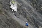 Máy bay Germanwings rơi: Một phi công bị 'nhốt' bên ngoài buồng lái