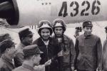 Điện Biên Phủ trên không: Mig-21 và 'phi đội bay đêm'