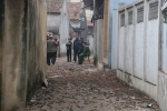 Nổ lớn ở Bắc Ninh, 10 người thương vong: Công an triệu tập chủ kho phế liệu