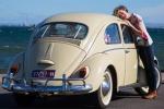 Huyền thoại 'con bọ' Volkswagen Beetle đi đến hồi kết