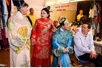 Video: Trấn Thành, Lê Giang, Anh Đức hoá Táo quân báo cáo tình hình showbiz năm qua