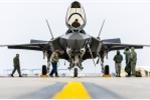 Báo Mỹ chỉ trích chính quyền Tổng thống Trump điều siêu tiêm kích F-35 tấn công Afghanistan