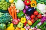 Ăn bao nhiêu rau, trái cây mỗi ngày là tốt?