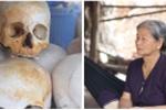 Chuyện kinh hoàng của người đàn bà có 100 người thân bị 'ác thú' hành quyết man rợ