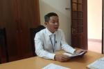 Vì sao Giám đốc Bệnh viện Đa khoa tỉnh Thanh Hóa bổ nhiệm cán bộ sai quy định của tỉnh?