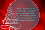 Những câu chúc Giáng sinh tặng người yêu hay và ý nghĩa năm 2017