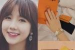 3 hot girl Việt xinh đẹp, nhà giàu và sành điệu