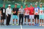 Ngay đầu năm, tennis Việt Nam gặp thử thách khó với Hong Kong - Trung Quốc