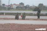 Đường Hà Nội - Lạng Sơn cứ 2 km lại có một tốp công binh dò mìn