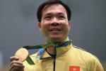 HCV Olympic Hoàng Xuân Vinh: Từ người lính Việt Nam thành ngôi sao đẳng cấp thế giới