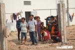 Cai thầu ôm tiền bỏ trốn, 60 công nhân nghèo khóc cạn nước mắt