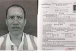 Truy nã toàn quốc kẻ trộm 62 két sắt bỏ trốn khỏi trại giam