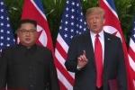 Tổng thống Trump: 'Kim Jong-un là người rất tài năng'