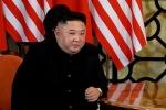 Ông Kim Jong-un: 'Một phút thôi cũng là vàng ngọc'