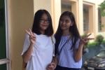 Thí sinh nói gì về đề thi năng khiếu vào Học viện Báo chí Tuyên truyền năm 2017