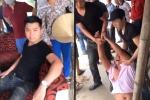 Giả danh công an bắt giữ người: Chuyển hồ sơ lên Công an TP Hà Nội