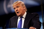 Nhật, Ấn giục Mỹ giải quyết căng thẳng với Iran, ông Trump nói 'không việc gì phải vội'