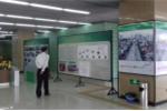 Sinh viên tố dự án đường sắt Cát Linh - Hà Đông 'trộm' bản đồ