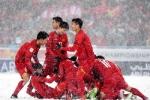 Thế giới tung hô thể thao Việt Nam tại SEA Games 29 và U23 châu Á