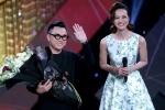 Nhờ Nguyễn Công Trí, Hoa hậu Kiều Ngân nhận 'mưa lời khen' từ giám khảo