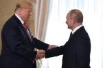Tổng thống Trump bị chỉ trích vì 'nhẹ tay' với Nga