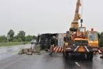 Liên tiếp xảy ra 2 vụ tai nạn giao thông ở Quảng Trị khiến 2 người chết