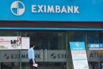 Trước ngày xét xử vụ án 'nữ quái xinh đẹp' chiếm đoạt 50 tỷ đồng, Eximbank tạm ứng cho 2 khách hàng 32 tỷ đồng