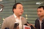 Bí thư Hà Nội nhận trách nhiệm vụ cháy quán karaoke, 13 người chết
