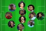 Đội hình đắt giá nhất World Cup 2018: Không có Messi, Pháp vô đối với dàn sao 'khủng'