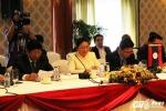 Chủ tịch Quốc hội Lào: 'TP.HCM là hình mẫu đáng để học hỏi'