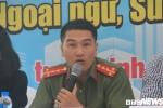 Diem chuan vao truong cong an giam nam 2018 hinh anh 1