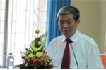 Ông Đinh Thế Huynh: 'Không đánh đổi môi trường để lấy lợi ích kinh tế thuần túy'