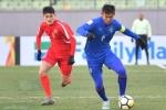Trực tiếp U23 Thái Lan vs U23 Palestine, Link xem video U23 châu Á