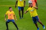 Thêm ngôi sao khóc hận vì mất World Cup vào phút chót