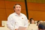 Sự cố Formosa: Đại biểu đề nghị xử lý cả những người không còn đương chức