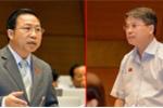 Đại biểu Nguyễn Sỹ Cương: Tôi nghĩ chính phân tích của đại biểu Lưu Bình Nhưỡng nhầm lẫn