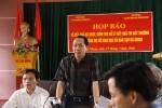 VIDEO Trực tiếp: Họp báo công bố sai phạm về điểm thi ở Hà Giang