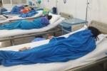 27 thực khách nhập viện ở Đà Nẵng: Đình chỉ cơ sở bán bánh mỳ