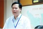 Video: Công bố lời khai của nguyên giám đốc BVĐK Hòa Bình Trương Quý Dương