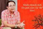 Trung Dân: Thổn thức đầu Xuân với chuyện chân tình về Trấn Thành, Hoài Linh