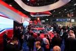 VinFast tại Paris Motor Show: 'Sự kiện quốc dân' vang danh quốc tế