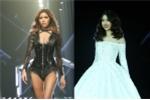 'Angelina Jolie phiên bản Việt' khoe thân hình gợi cảm lấn át Hoa hậu Đỗ Mỹ Linh