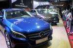 Cục Đăng kiểm yêu cầu triệu hồi gần 1.200 xe Mercedes-Benz lỗi hệ thống điện
